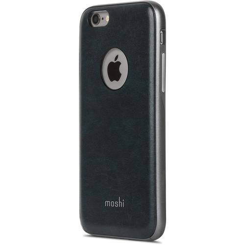 Moshi iGlaze Napa Case for iPhone 6/6s (Midnight Blue)