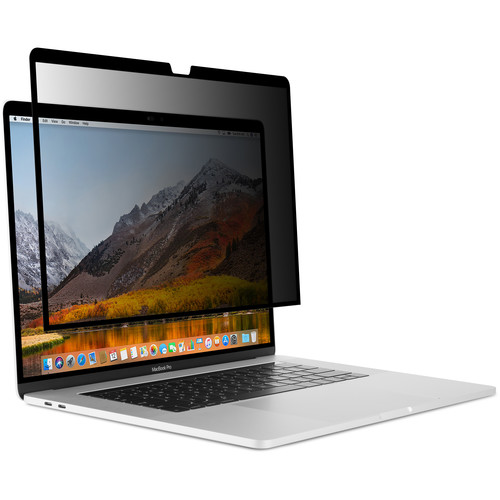 "Moshi 13"" Umbra MacBook Privacy Screen Protector"
