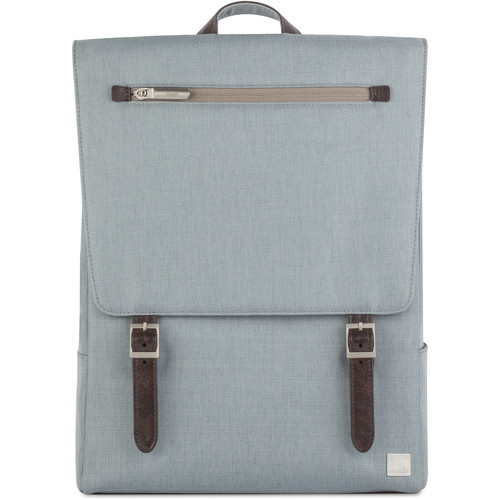 "Moshi Helios Lite Backpack for an up to 13"" Laptop or Tablet (Sky Blue)"