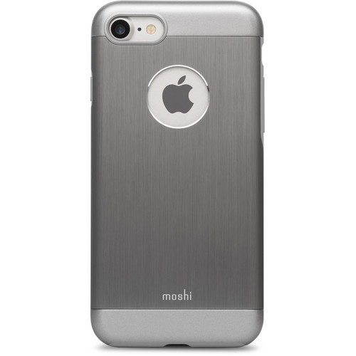 Moshi Armour for iPhone 7 (Gray)