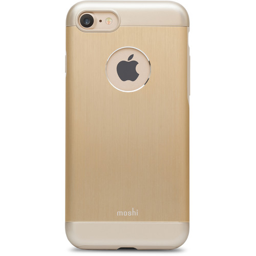 Moshi Armour for iPhone 7 (Gold)