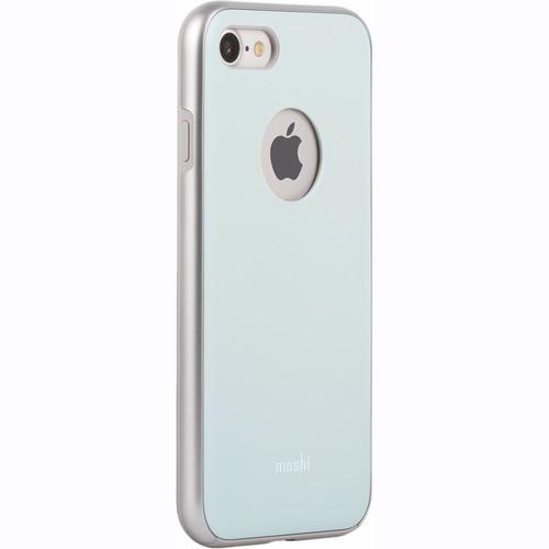 Moshi iGlaze Case for iPhone 7 (Teal)