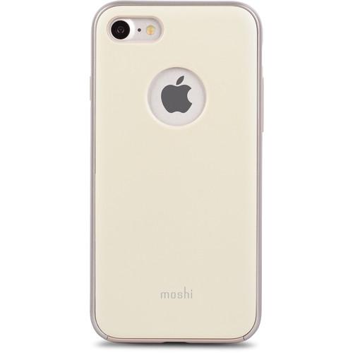 Moshi iGlaze Case for iPhone 7 (Yellow)