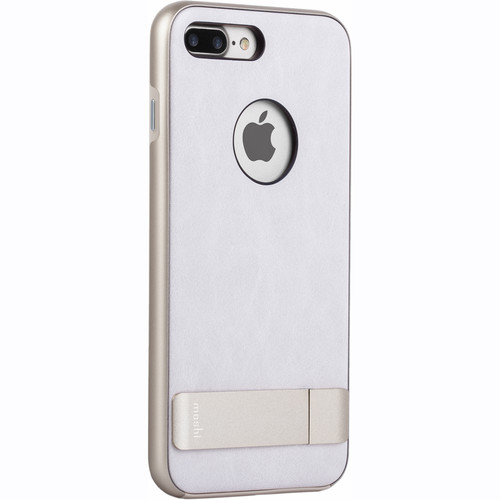 Moshi Kameleon Case for iPhone 7 Plus (Ivory White)