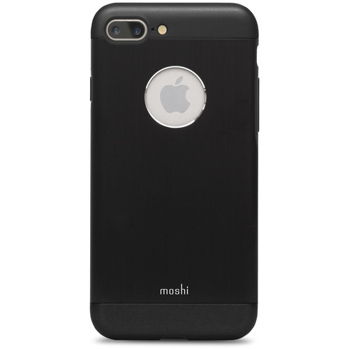 Moshi Armour for iPhone 7 Plus (Black)