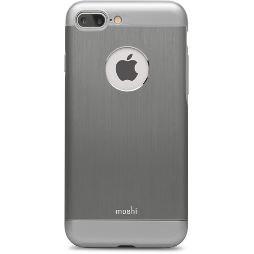 Moshi Armour for iPhone 7 Plus (Gray)