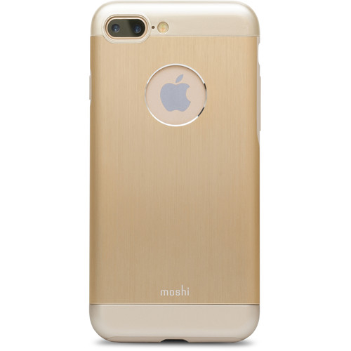 Moshi Armour for iPhone 7 Plus (Gold)