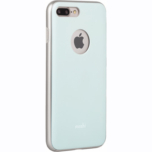 Moshi iGlaze Case for iPhone 7 Plus (Teal)