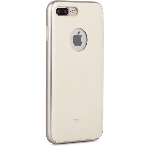 Moshi iGlaze Case for iPhone 7 Plus (Yellow)