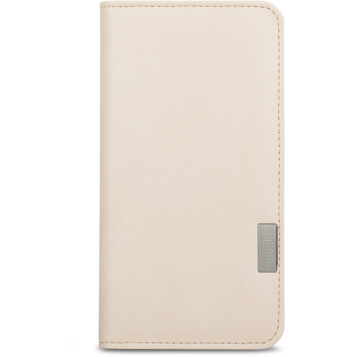 Moshi Overture Case for iPhone 7 (Beige)