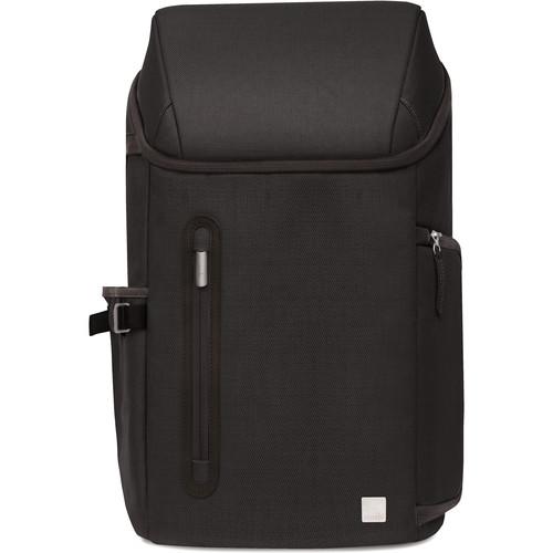 Moshi Arcus Multifunction Backpack (Charcoal Black)