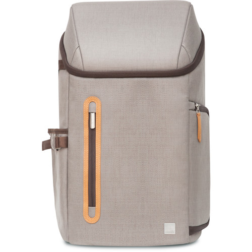Moshi Arcus Multifunction Backpack (Titanium Gray)