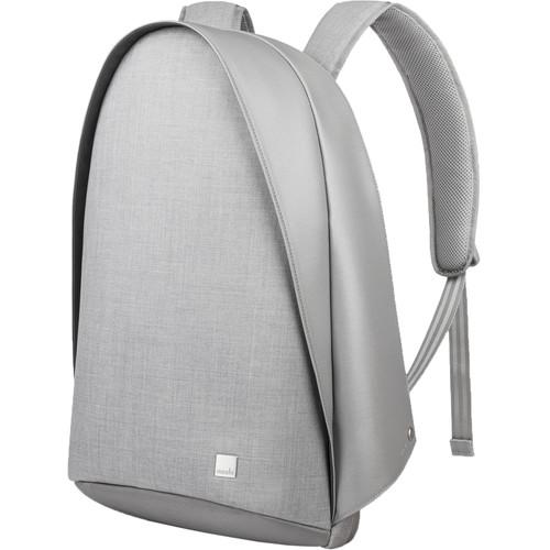 "Moshi Tego Urban Backpack for 15"" Laptops (Stone Gray)"