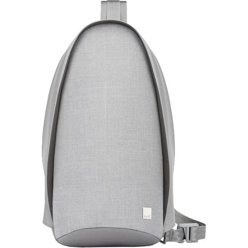 "Moshi Tego Crossbody Sling Bag for 10.5"" Tablets (Stone Gray)"