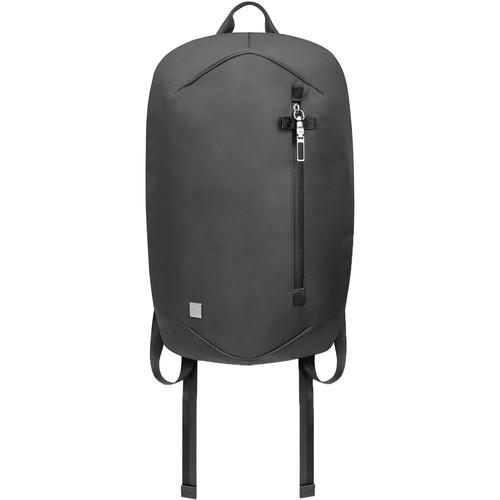 "Moshi Hexa Lightweight Backpack for 15"" Laptops (Midnight Black)"