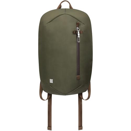 Moshi Hexa Lightweight Backpack (Forest Green)