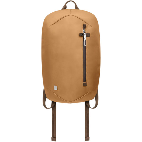 """Moshi Hexa Lightweight Backpack for 15"""" Laptops (Khaki Brown)"""