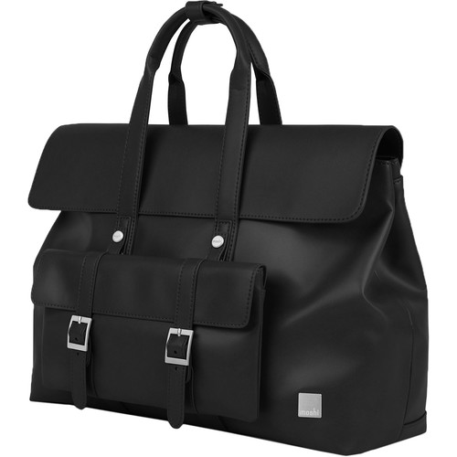 "Moshi Treya Lite Convertible Satchel / Backpack for 13"" Laptops"