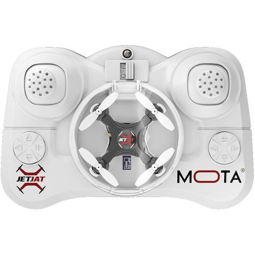 MOTA JETJAT Nano Drone (Black/White)