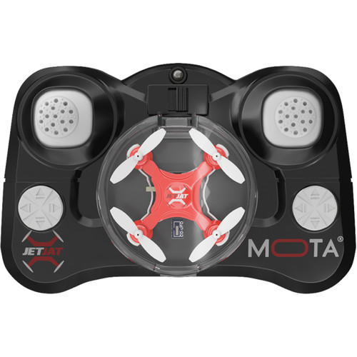 MOTA JETJAT Nano Drone (Red/Black)