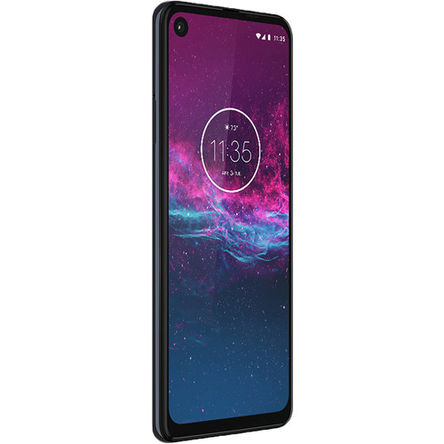 Motorola Moto One Action 128GB Smartphone Deals
