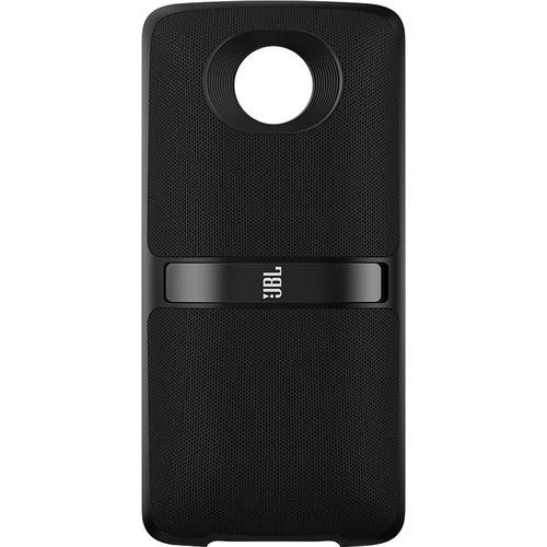 Moto JBL SoundBoost Speaker MotoMod (Black)