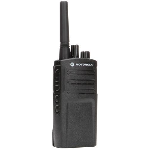 Motorola RMU2080 2-Way 8-Channel On-Site Business Radio Kit (6-Pack)