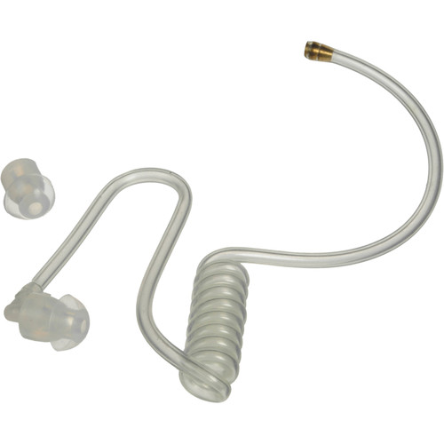 Motorola Replacement Acoustic Tube and Earbud for HKLN4477 or HKLN4487 Earpiece