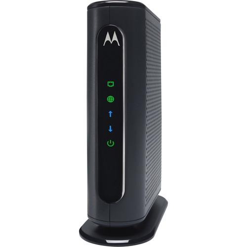 Motorola MB7220-10 8x4 343 Mbps DOCSIS 3.0 Cable Modem