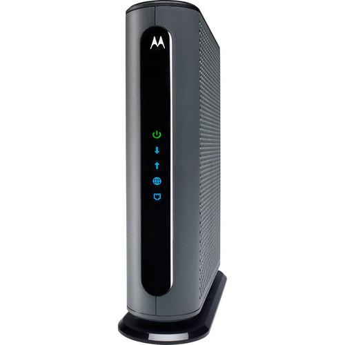 Motorola MB8600 DOCSIS 3.1 Cable Modem