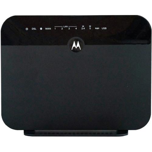 Motorola MD 1600-10 VDSL/ADSL Modem