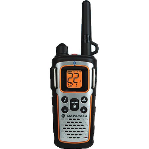 Motorola MU354R Talkabout 2-Way Radio