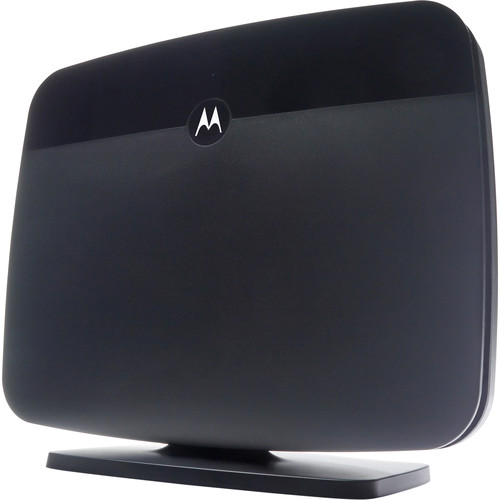 Motorola MR1900 AC1900 Wireless Dual-Band Gigabit Router