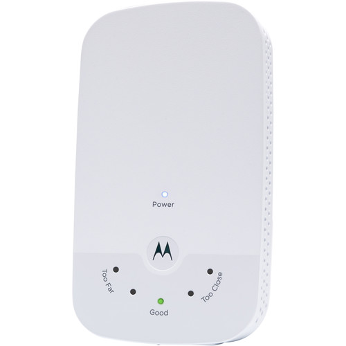 Motorola MX1200 AC1200 Dual Band Wireless Range Extender