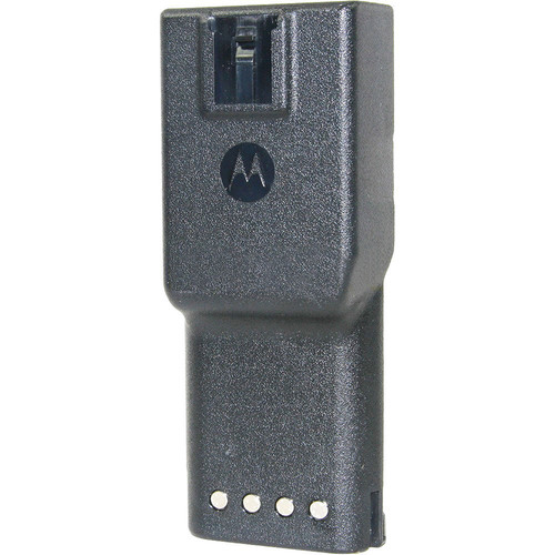 Motorola Nickel Metal-Hydride 1150mAh Battery for Select Two-Way Radios with Spring Clip