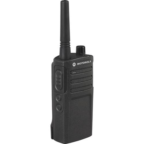 Motorola RMM2050 On-Site 2-Way Radio (Single)