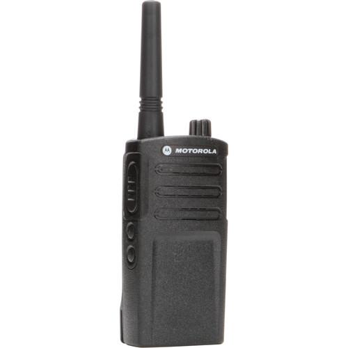 Motorola RMU2040 On-Site 2-Way Radio (Single)