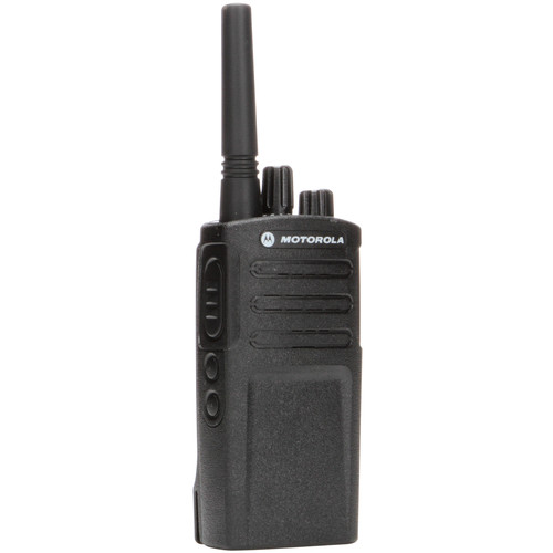 Motorola RMU2080 On-Site 2-Way Business Radio (Single)