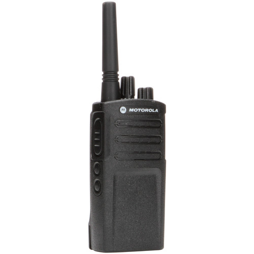 Motorola RMV2080 On-Site 2-Way Business Radio (Single)