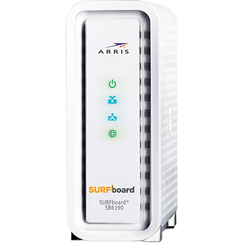 ARRIS SB6190 SURFboard Cable Modem
