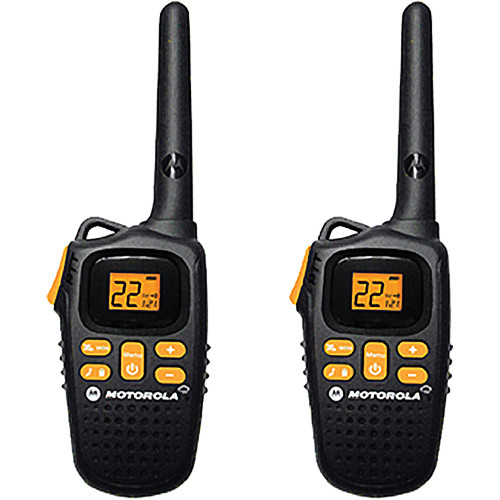 Motorola Talkabout MD207R 2-Way Radios