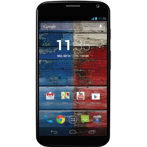 Motorola Moto X XT1058 16GB Smartphone (Unlocked, Black)