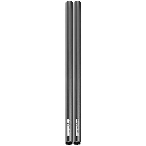 "Mottus 15mm Aluminum Rod Pair (10"")"