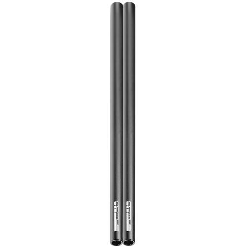 """Mottus 15mm Aluminum Rod Pair (12"""")"""