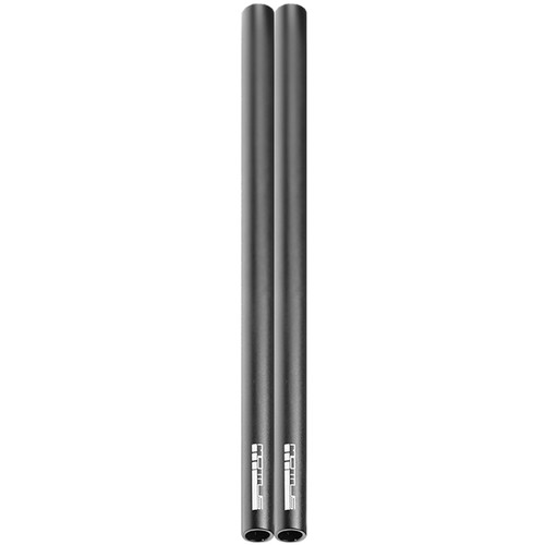 "Mottus 15mm Aluminum Rod Pair (9"")"