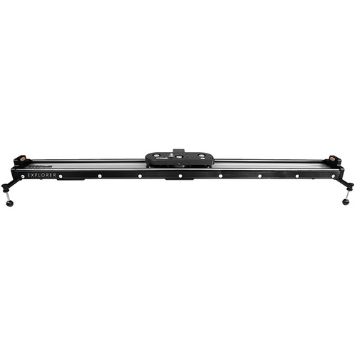 "Mottus Explorer Basic Camera Slider with Motor (60"")"