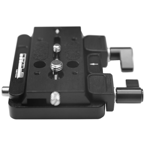 Mottus Quick Release Adapter with Camera Plate