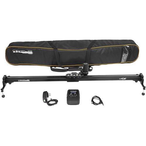 "Mottus Slash Basic Camera Slider Kit with Motor (40"")"