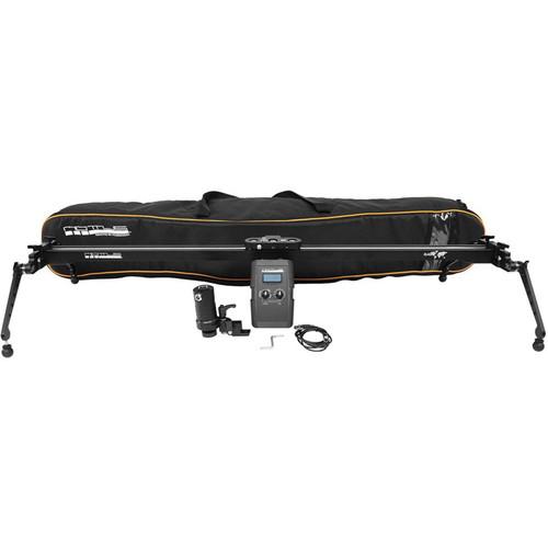 "Mottus Slash Pro Camera Slider Kit with Motor (40"")"