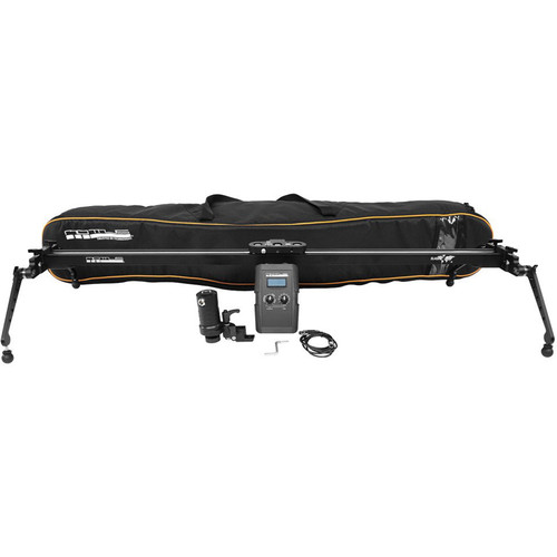 "Mottus Slash Pro Camera Slider Kit with Motor (40"")"